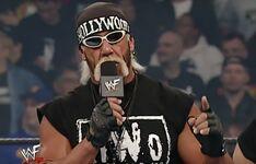 Hulk Hogan nWo WWF