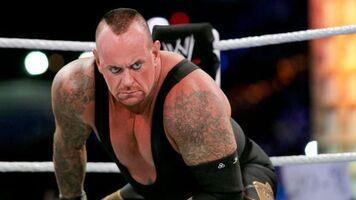Undertaker 2013