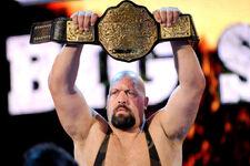 Big Show WWE 2012
