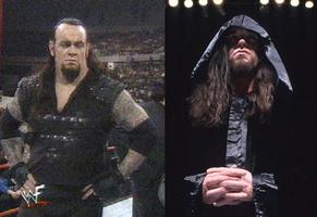 Undertaker 1999