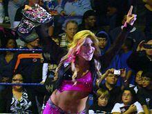 WWE Natalya