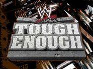 WWE Tough Enough Logo 1