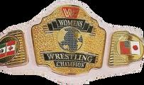 WWF Women's Championship 2