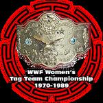 WWF Women's Tag Team Championship