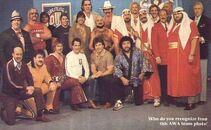 American Wrestling Association 01