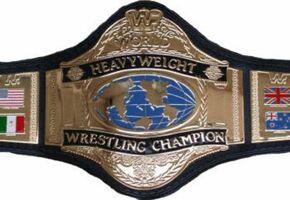 WWE Championship Federation Version