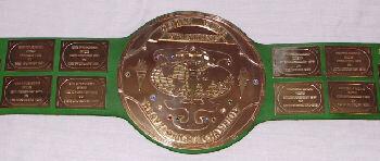 WWE Championship Original Version