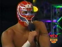 Rey Mysterio Dec1996