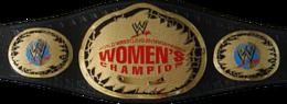 WWE Womens Chmpionship