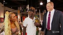 R-Truth meets Glenn Jacobs