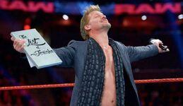 Chris Jericho 13