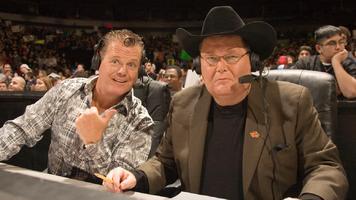 Raw Announcers JR King