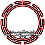 WWF Intercontinental Tag Team Championship