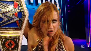 Becky Lynch WWE Evolution