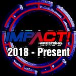 TNA Impact Logo 2018-Present