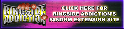 Ringside Addiction Archives