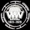 WWE Logo 1971
