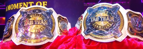 WWE Womens Tag Titles Unveiled.png