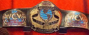 WCW World Tag Team Championship belt.jpg