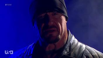 Undertaker March 2020