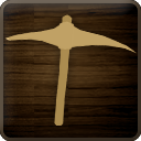 Icon pickaxeWooden.png