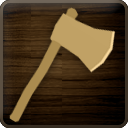 Icon axeWooden.png