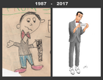 PeeWeeredraw30years