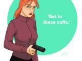 Bond Girls - Selah Sax