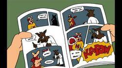 Missouri Avengers (a superhero parody animated short film)