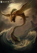 Kunpeng Beast 01