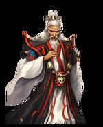 Tian Yuanzi 01