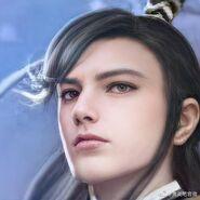 Martial Ancestor Lin Dong 1