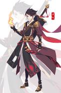 Xiao Yan 01