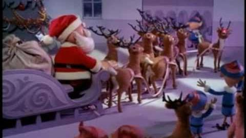 Kitty Katswell's Adventures of Rudolph the Red-Nosed Reindeer