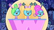 WI - Wubb Girlz Cheer Wubbzy