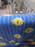 Some of the Wow Wow Wubbzy Pillowcase