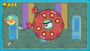 Wubbzy's Underwater Adventure Snappity-Snap Fish