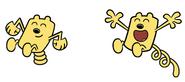Decal - Bouncing Wubbzys