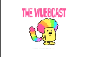 Wubbcast Title Card.png