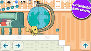 Wubbzy's Awesome Adventure (iPhone) 5