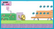 Wubbzy's Amazing Adventure Level 1 (The Park)