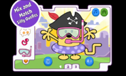 Kooky Kostume Kreator App (Amazon and Google Play) 4