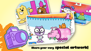 Wubbzy's Animal Coloring Book (Amazon and Google Play) 5