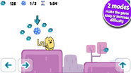 Wubbzy's Awesome Adventure (iPhone) 2