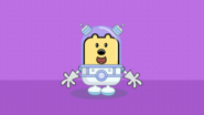 Wubbzy In a Space Suit