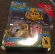 Kooky Kollectibles - Package 11