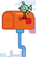 Emailbox (Closed)