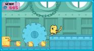 Wubbzy's Amazing Adventure Level 2 (Widget's Workshop)