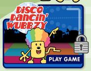 Disco Dancin' Wubbzy (Locked)