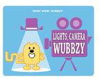 Lights, Camera Wubbzy/Images